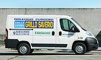 noleggio furgoni per edilizia e ribaltabili con gru